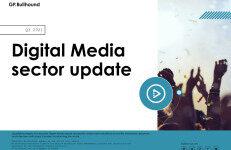 GP Bullhound:2021年Q3全球网络媒体报告【英文版】
